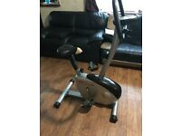 Marcy sports exercise bike