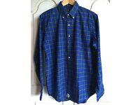 Ralph Lauren's Long Sleeved Casual Shirt
