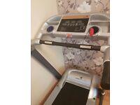 Roger Black running machine/Treadmill