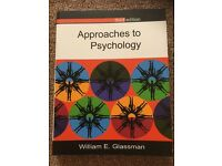 Approaches to psychology - Third edition