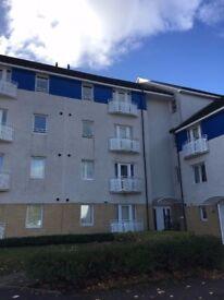 2 Bedroom Furnished/Unfurnished Flat for Rent in Anniesland