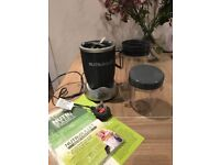Much loved nutribullet for sale