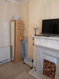 Cracking Property-Single room To Rent in 2 bed flat-Stirling Central-Lovely location nr shops & gym