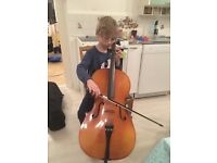 Music lessons- Piano, Cello, Guitar, Saxophone, Singing, Music Theory