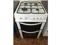 Logik gas Cooker and stove