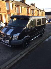 2009 Ford Transit Sport Low miles may swap px