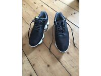 Footjoy Hyperflex Black 8