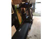 Everlast XV7 Electric Treadmill