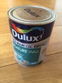 Dulux paint