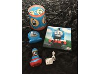 Thomas the Tank Engine bedroom bundle (see more pics)