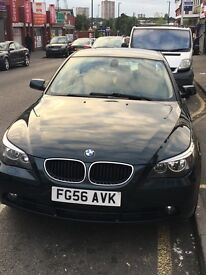 Nice and clean bmw 5 series with service history
