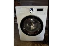 Samsung washer dryer 7kg wash 5kg dryer