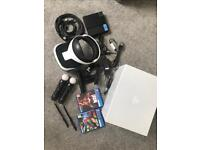 PS4 VR NEW