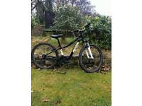 "Hotrock Specialized 24"" mountain bike"
