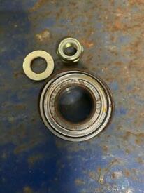 Renault Wheel Bearing Kit 77 01 464 049