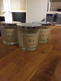 'Jo Malone' Inspired Candles (Aldi) Sold Out