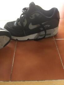 Kids Nike air max 90