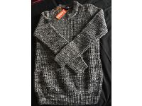Brand New Men's Superdry Jumper
