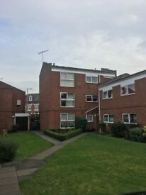 Attractive 1st Floor, 2 Bedroom Modern City Centre Flat with Parking in Desirable Location
