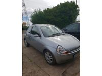 Ford KA Luxury 2005 *Spares or Repair*