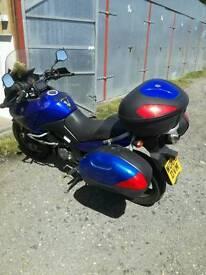 2005 Suzuki V STROM 650cc