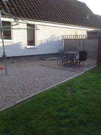 1 bed semi detached house for rent - Westhill