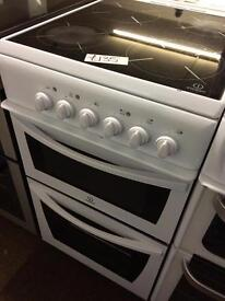 INDESIT 50CM ELECTRIC COOKER705