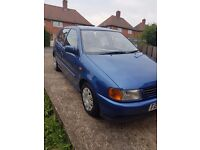 2000 vw polo 1.9 diesel 12 months mot in good condition
