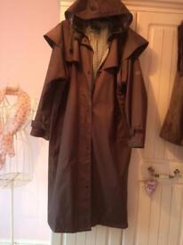 Raincoat for sale