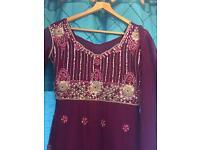Indian Frock dress