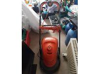 Flymo lawnmower HV2800