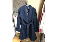 Dorothy Perkins women's/ladies Coat size 10