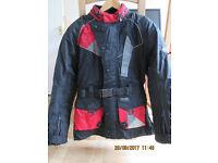 MQP Waterproof/Thermal jacket.