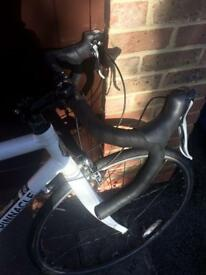Men's Road bike- good condition