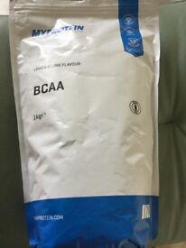 My Protein BCAA 1 kg