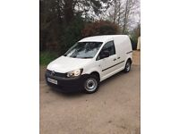 full history VW Caddy excellent condition