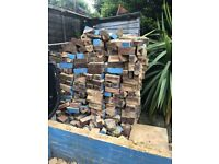 Bricks/hard core, free!