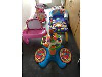 Job lot of good baby toys £60 Ono
