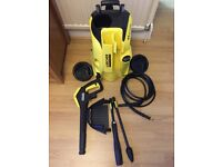 Karcher K4 Full Control Pressure Washer - 1800W NEW
