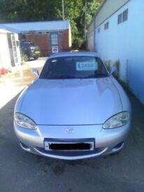 Mazda MX5 2005 For Sale