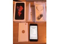 Apple iPhone 6s 16gb Space Gray Unlocked Fully Boxed *Excellent Condition*