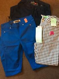 2 pairs of jeans size 12