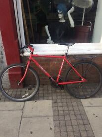 Bike for sale £60 (Giant mountain bike)