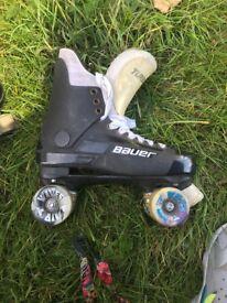 Bauer turbo original