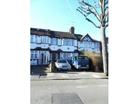 Spacious 3 Bed and 2 Receptions WITH REAR GARDEN AND OFF-STREET PARKING House to rent in Hanger Lane