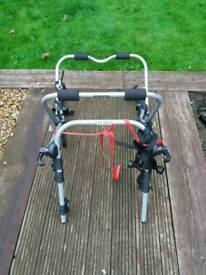 Halfords 3 cycle bike carrier