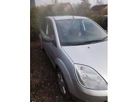 Ford fiesta spares or repair