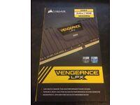Corsair vengeance LPX DDDR4 16GB 2x8gb 3000MHz - Unopened