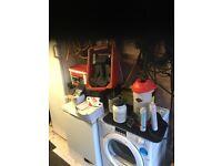 Pest control equipment/Rodenticides etc