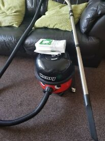 Henry Hoover, Used Great condition